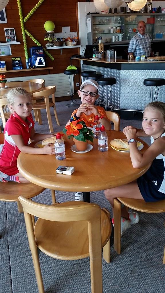 16.09.2018 Orange Kids Tennis Tour im TCK