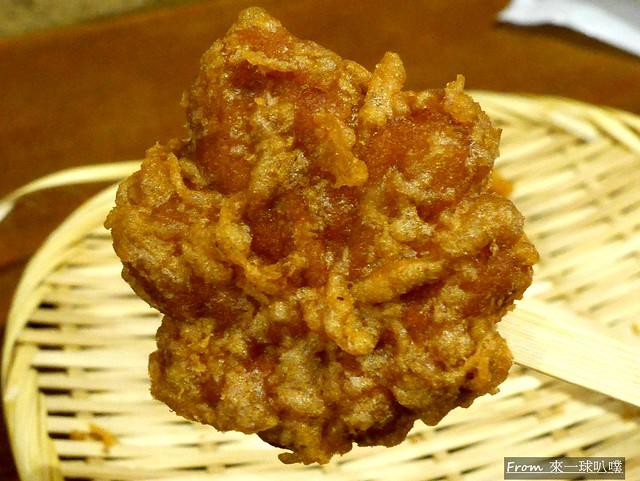 炸楓葉饅頭 紅葉堂10