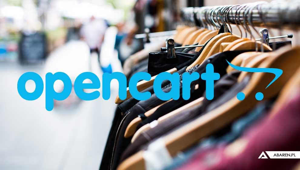 Opencart opinia