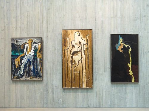 Clyfford Still Museum | by elmada