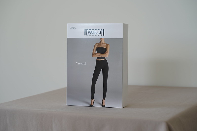 Wolford Viscool Leggings 00