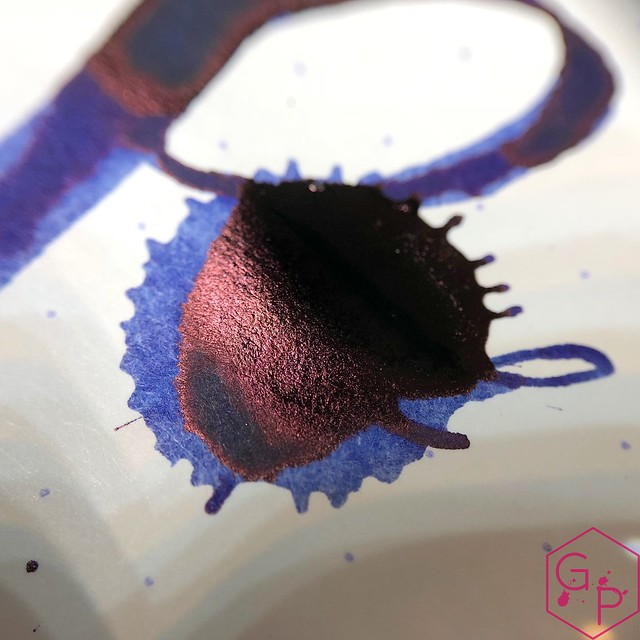 Phidon Pens 10th Anniversary A Leap of Faith Ink Review 21