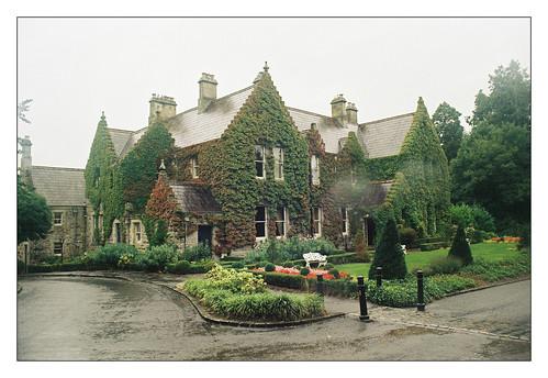 Castle Leslie Lodge