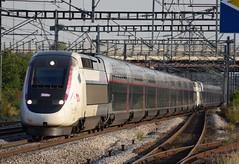 TGV 29019 + 29020, TGV 29028 + 29027