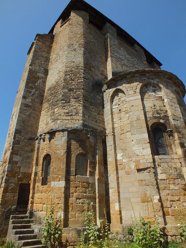 Saint-Pierre-Toirac - Église Saint-Pierre (bourg)