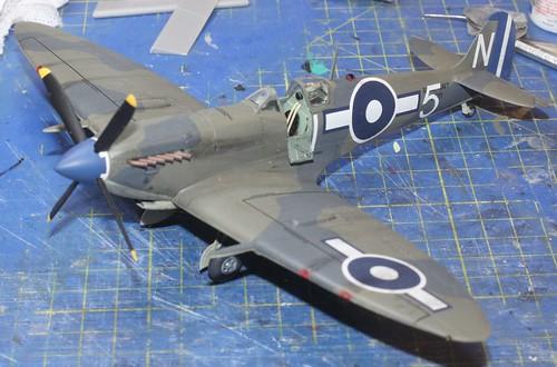 Seafire Mk.III, Airfix 1/48 - Sida 4 42900760870_afb06c1840