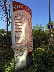 Parc Georges Besse (FR30,NÎMES)