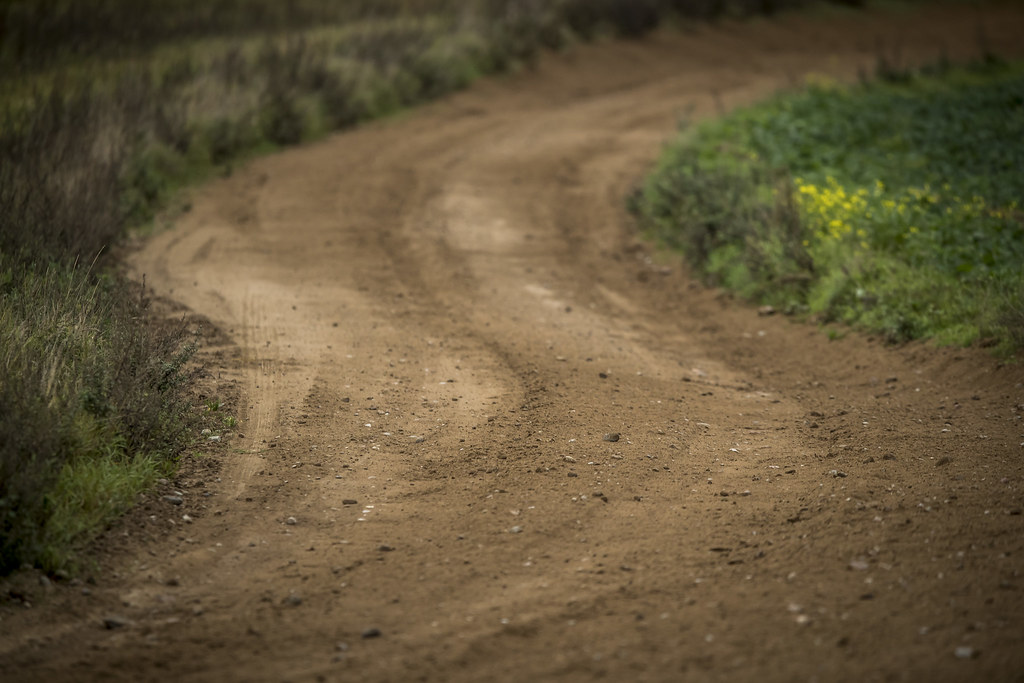 illustration, gravel, during the 2018 European Rally Championship PZM Rally Poland at Mikolajki from September  21 to 23 - Photo Gregory Lenormand / DPPI