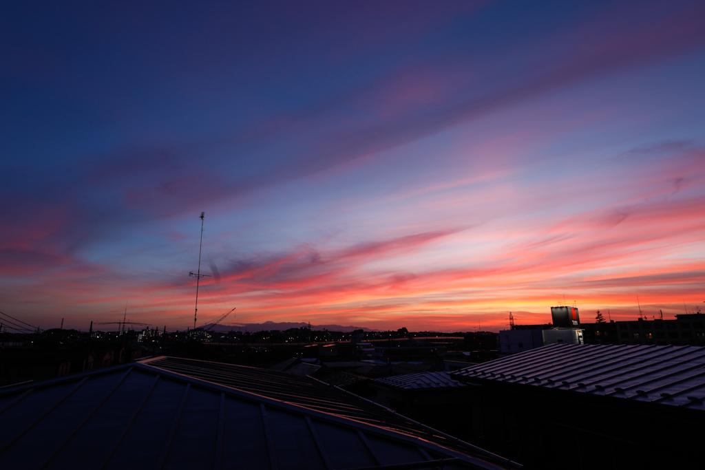 sunset181106