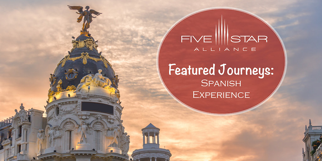 Featured Journeys: Spanish Experience