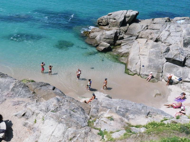 Coruna beaches