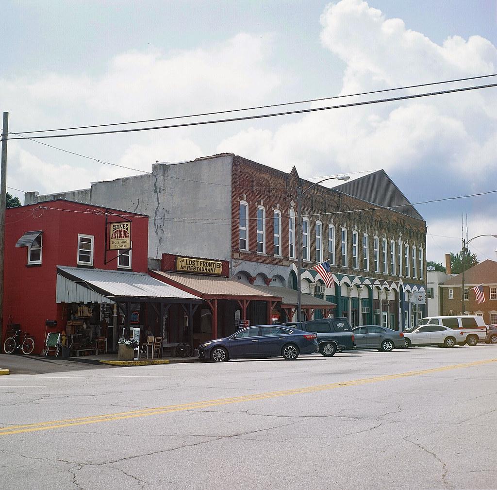 Thorntown