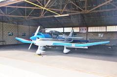 F-GYAV  Robin DR-400-120  Aéroclub du VAR - Photo of Puget-Ville