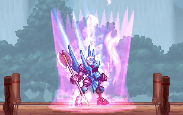 Dragon Marked For Death 戦士002