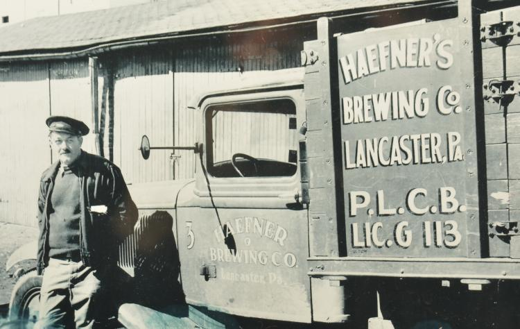 haefners-brewing-company-beer-delivery-truck