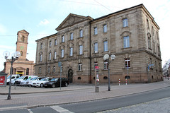 Fürth - Amtsgericht Fürth