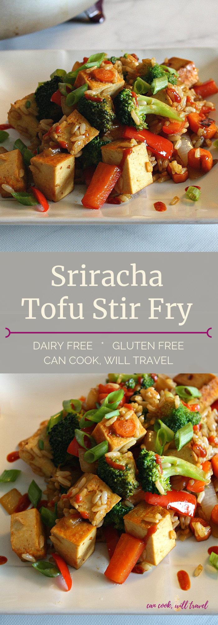 Sriracha Tofu Stir Fry_Collage1