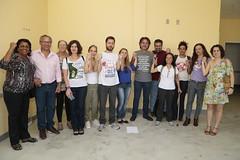 Visita Técnica a Maternidade Leonina Leonor Ribeiro em Venda Nova 10-09-18 Fotos Anna Castelo Branco (2)