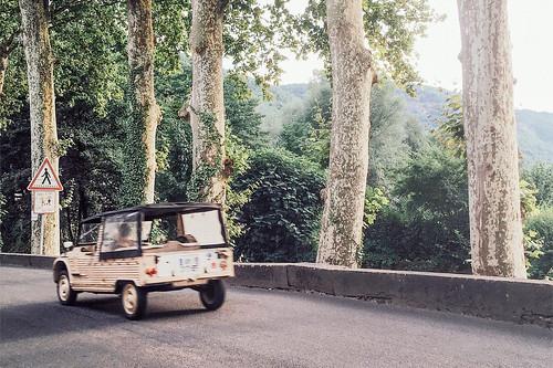 Road-trip en France - Comme un air de vacances