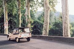 Road-trip en France - Comme un air de vacances - Photo of Bayac