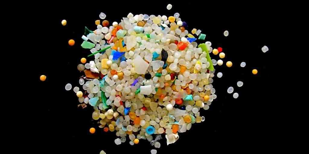particules-de-microplastiques
