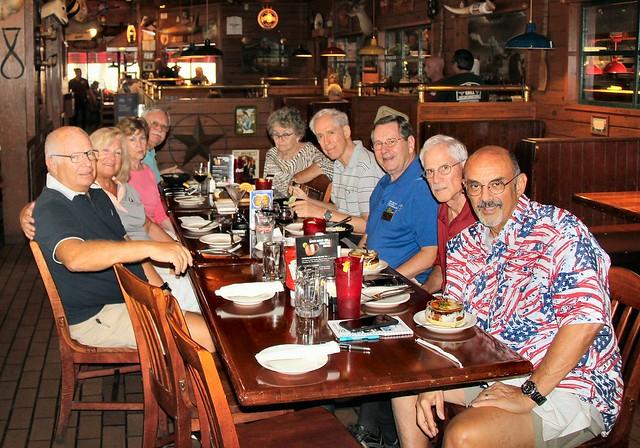 2018 September Tampa Meeting
