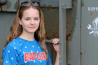Lana - age 12