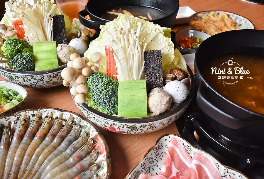 公益路美食 湯棧 台中火鍋 輕井澤14