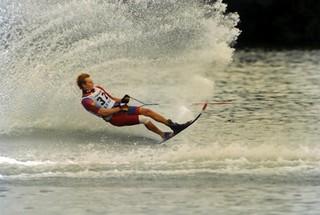 1985 TWG Sports Waterski