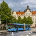 MVG 5595 | München, Prinzregentenplatz