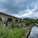Chirk Aqueduct & Viaduct