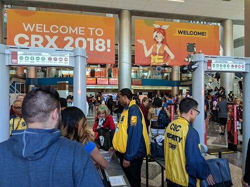 Crunchyroll Expo 2018 017