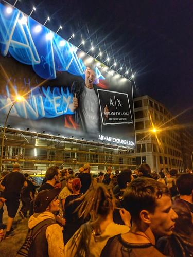 Fuckparade 2018, Berlin