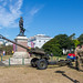 105mm Field gun 30th Gun 2018 #1