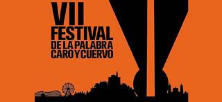 VII Festival de la Palabra Caro y Cuervo 2018