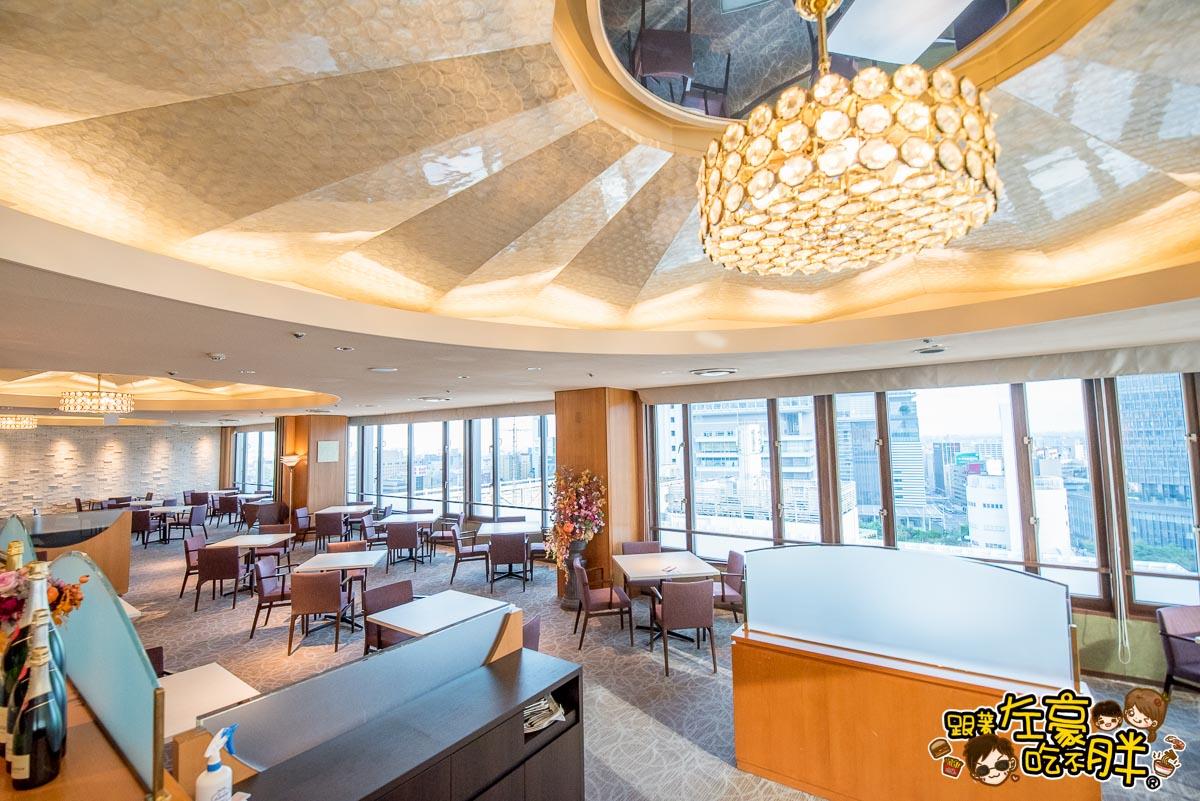 名鐵格蘭飯店(Meitetsu Grand Hotel)--40