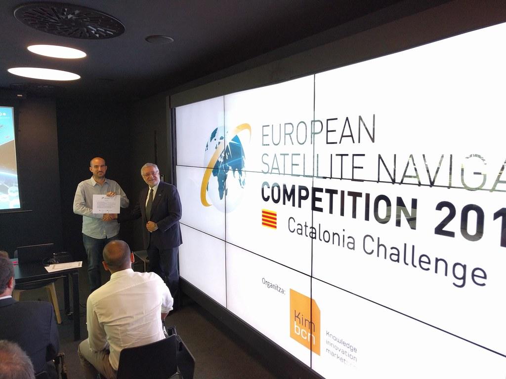 ESNC 2018 | Catalonia Challenge Final