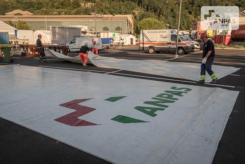 Emergenza Ponte Morandi - Galleria 4