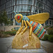'Bee' In The City - Manchester - 01