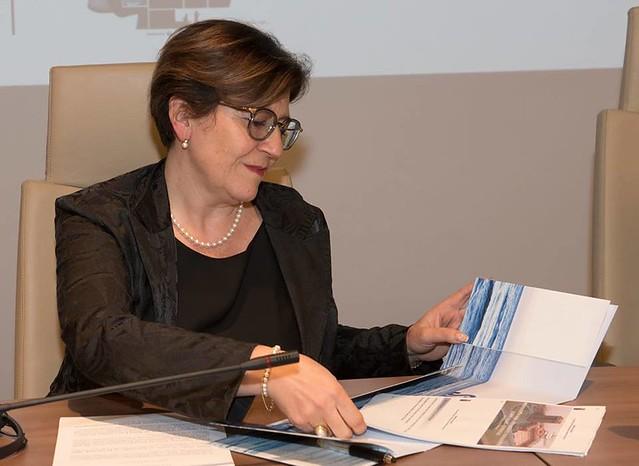 elesabetta trenta ministro difesa