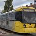 Manchester Metrolink 3072