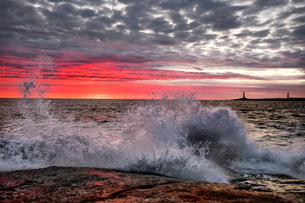 Rockport MA 9/21/18 sunrise