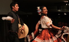 Peruvian dances