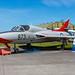 Hawker Hunter T8 24th June 2018 #2
