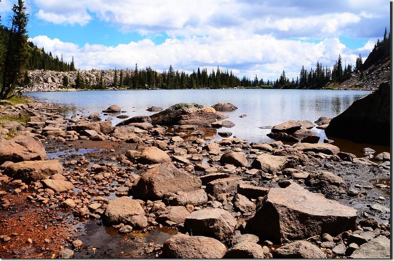 Salmon Lake, Colorado (1)