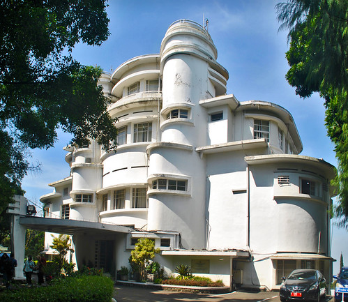bandung westjava jawabarat building gedung architecture arsitektur universitas university