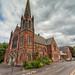 Beeston Methodist Church