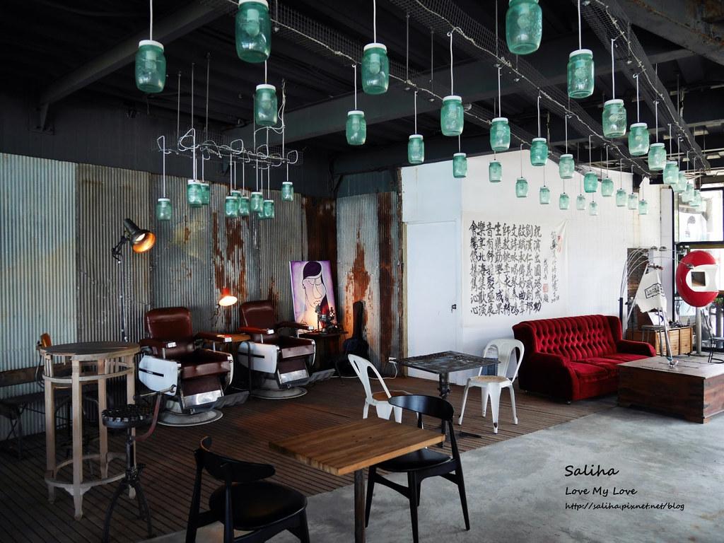 新北三芝淺水灣景點咖啡館下午茶一日遊推薦留夏 (2)