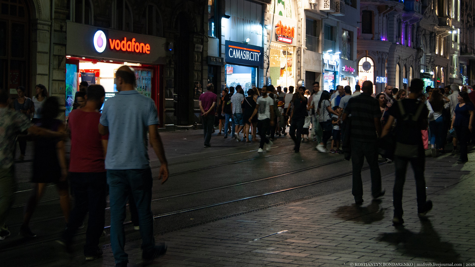 20180825 - Istanbul_Istiklal-09
