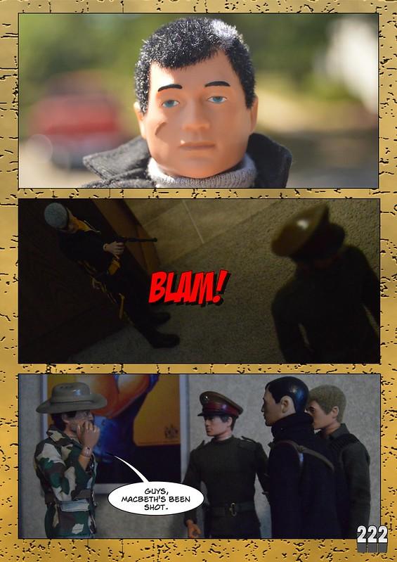 BAM2272 Presents - An Old Face Returns! Chapter Fourteen - communication Breakdown 29616272417_0c3f078584_c